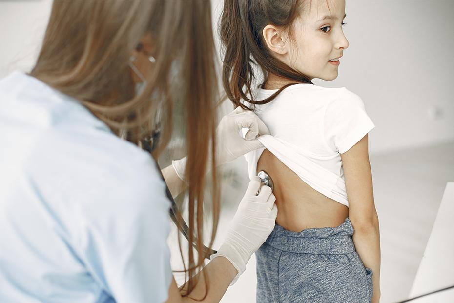 Csecsemő- és gyermekgyógyászat